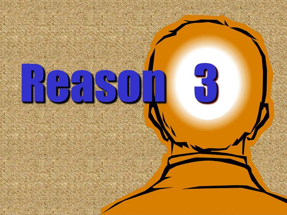 33ReasonReason