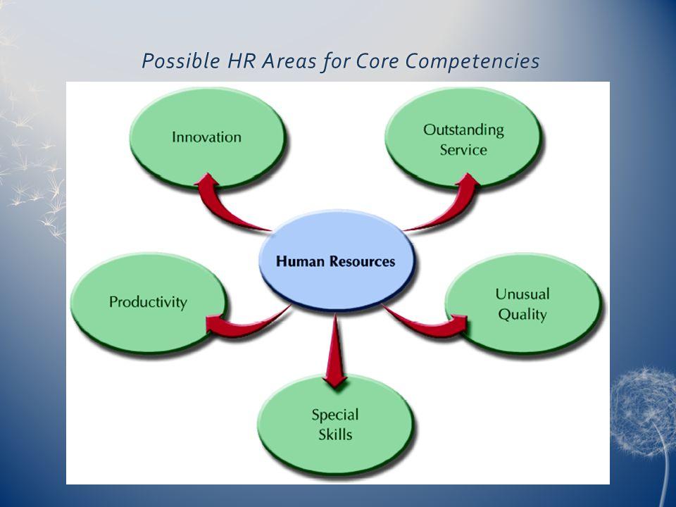 Factors That Determine HR Plans Factors That Determine HR Plans