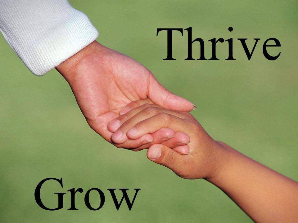 Thrive Grow