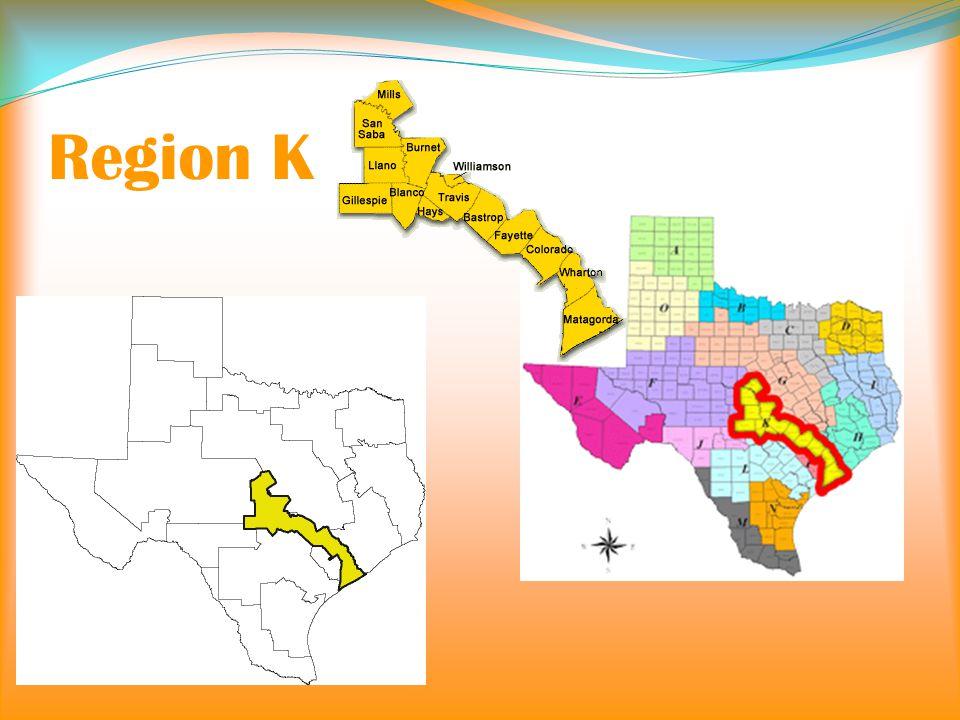 Region K