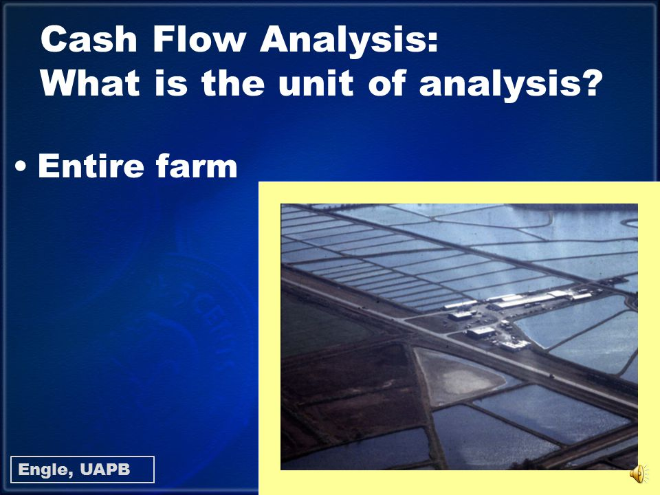 Cash Flow Analysis: What Can It Be Used For.