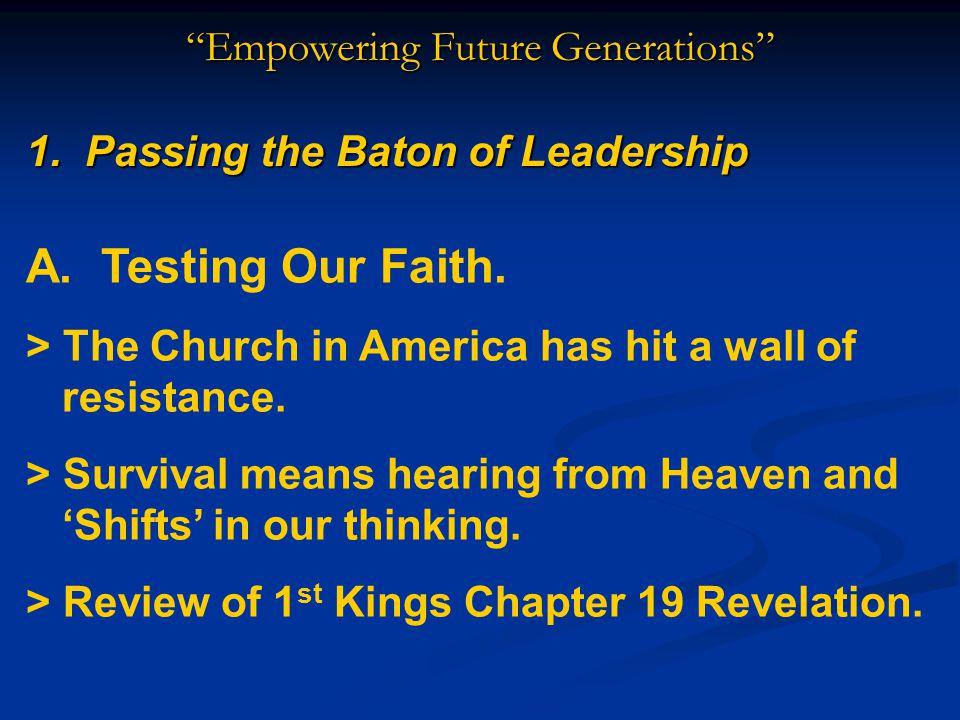 Empowering Future Generations 1.