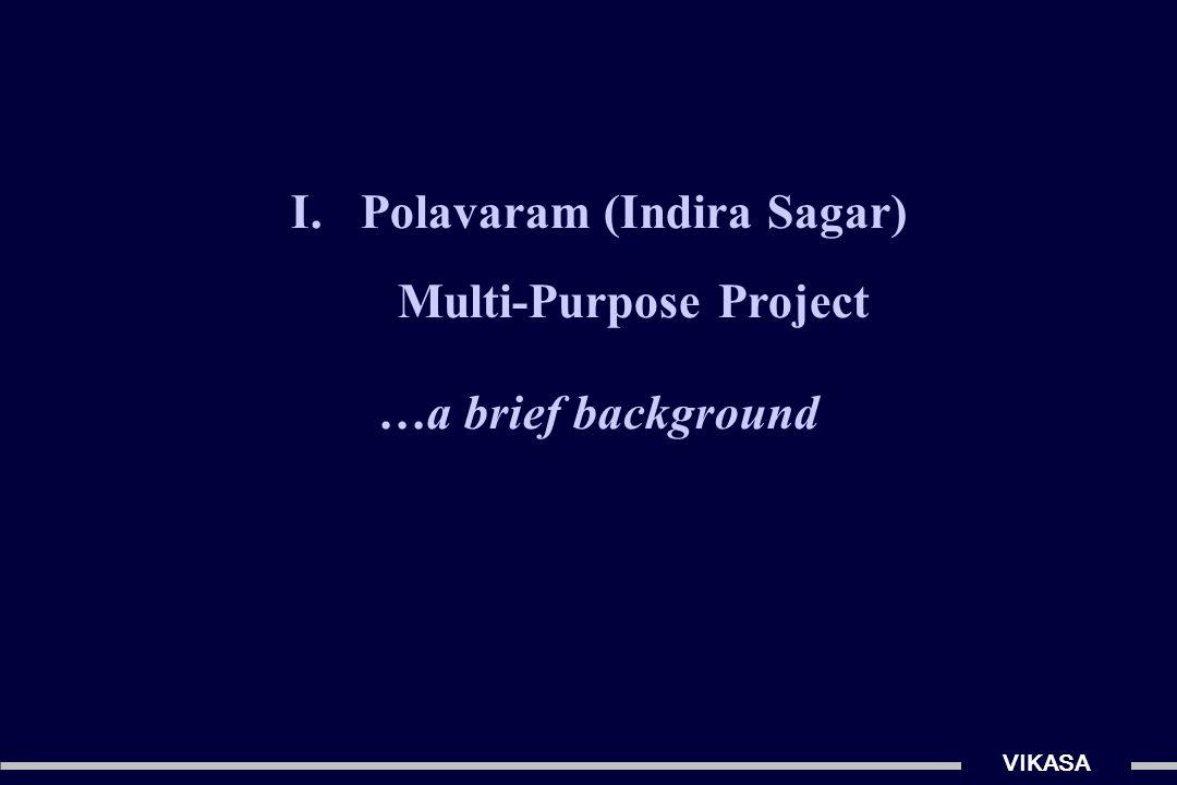Key features of Polavaram Project VIKASA Cotton Barrage