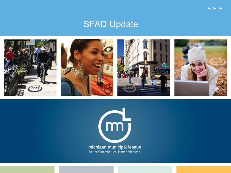 SFAD Update