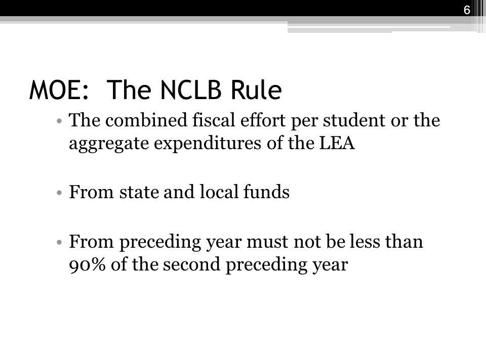 School Improvement Grants (NCLB, Sec.