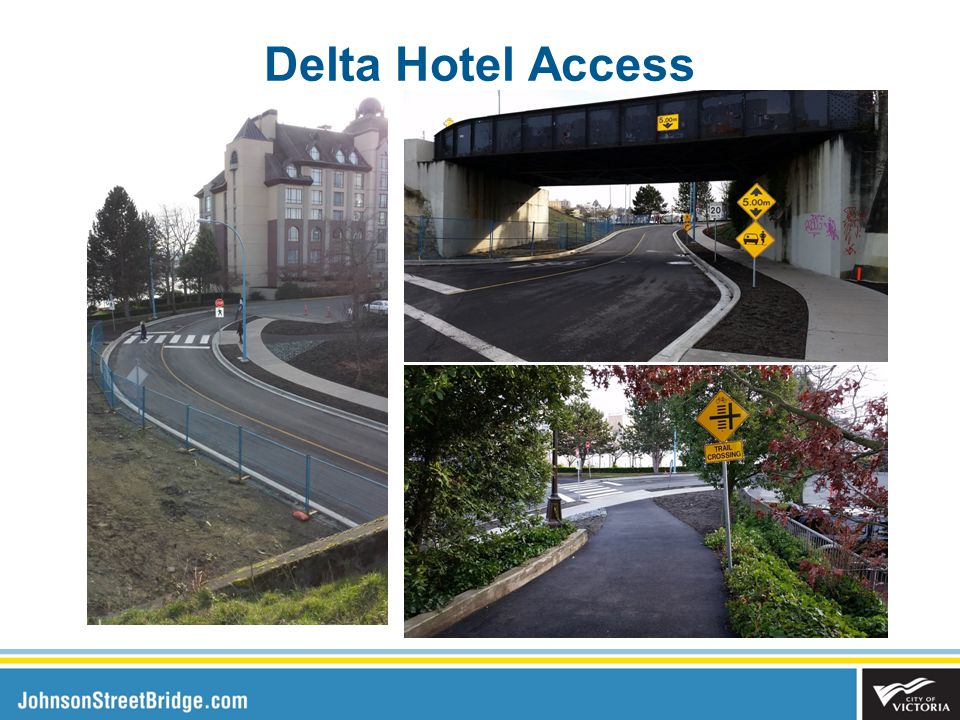 Delta Hotel Access