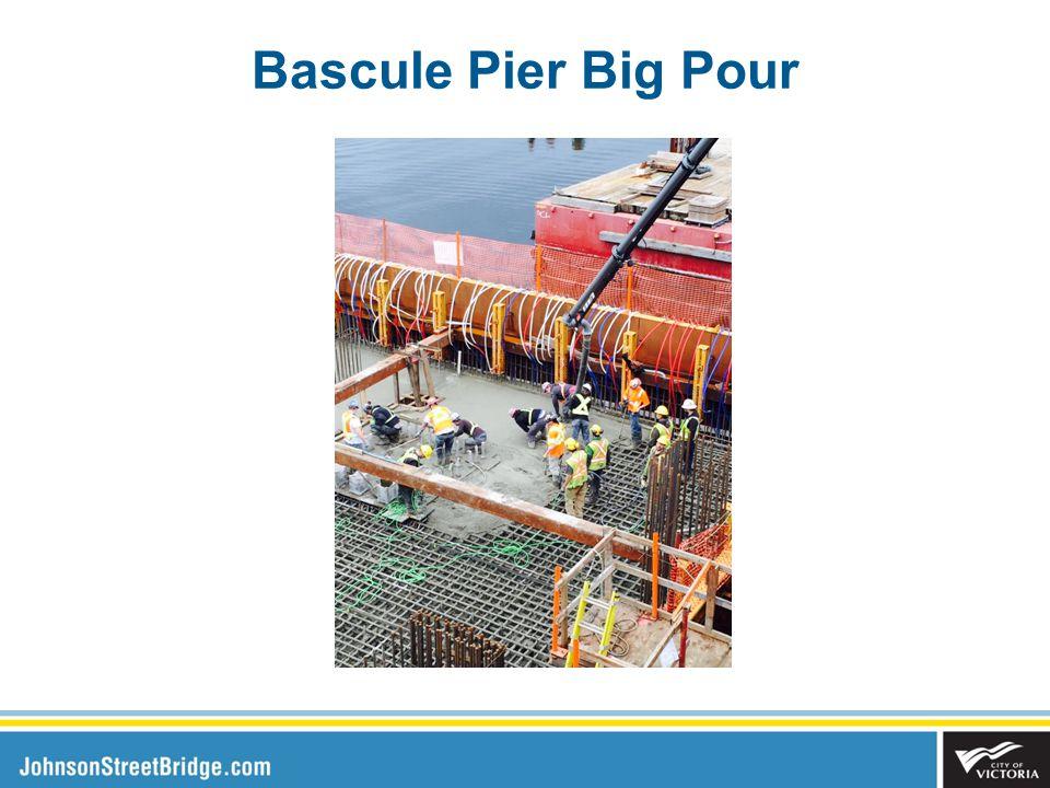 Bascule Pier Big Pour
