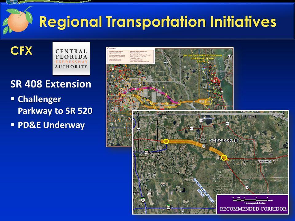 LYNX  LYNX – $127M Operating Budget – 300 Buses – 76 Routes – LYMMO – Express Bus/Van Pool  $40.9M Orange County Contribution FY 14/15 Regional Transportation Initiatives
