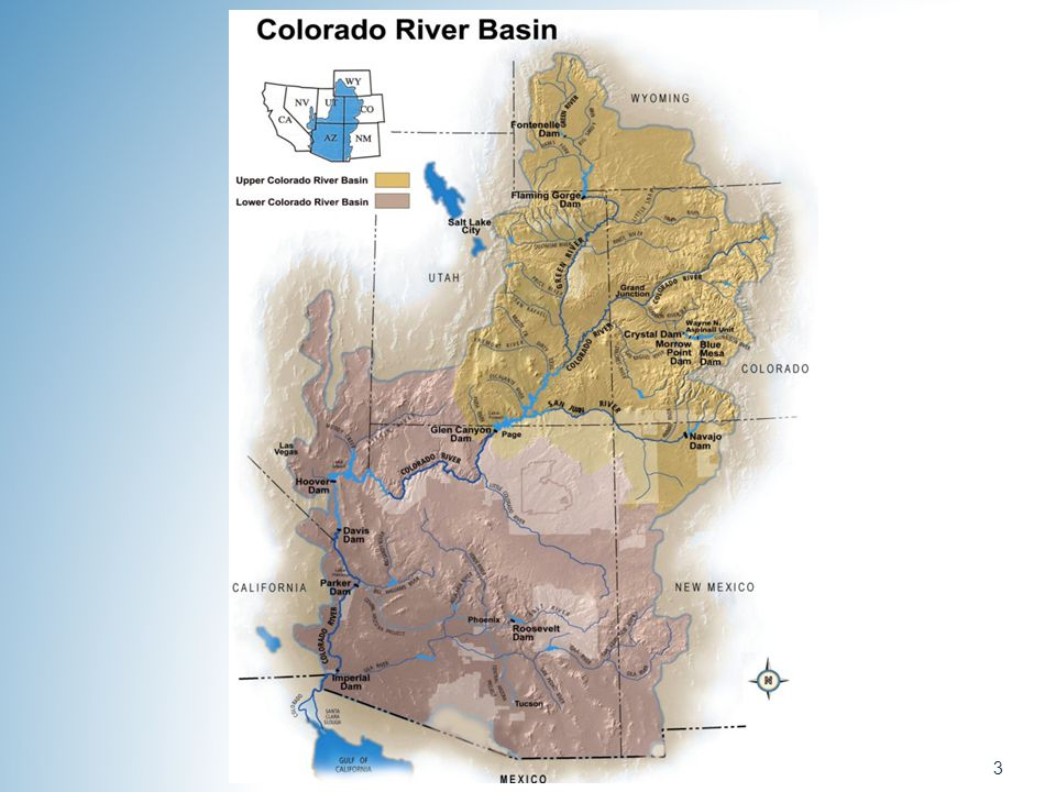 14 A Tale of Two Drought Years 2002 2012 26 cfs Upper Yampa/Water Trust Release from Stagecoach Reservoir