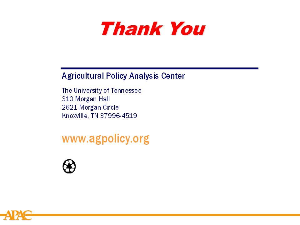 APCA Thank You