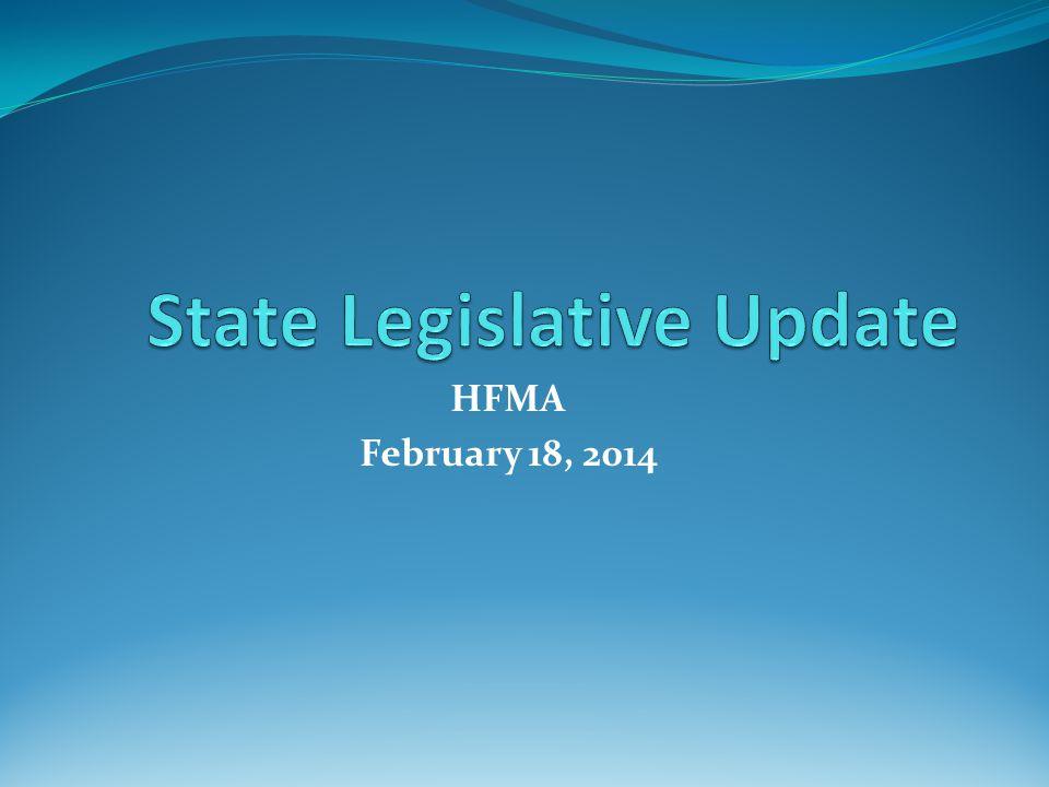 HFMA February 18, 2014