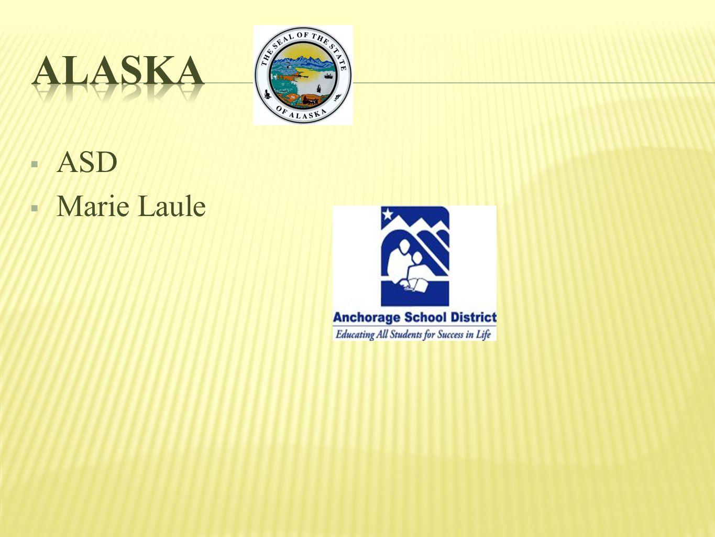  ASD  Marie Laule