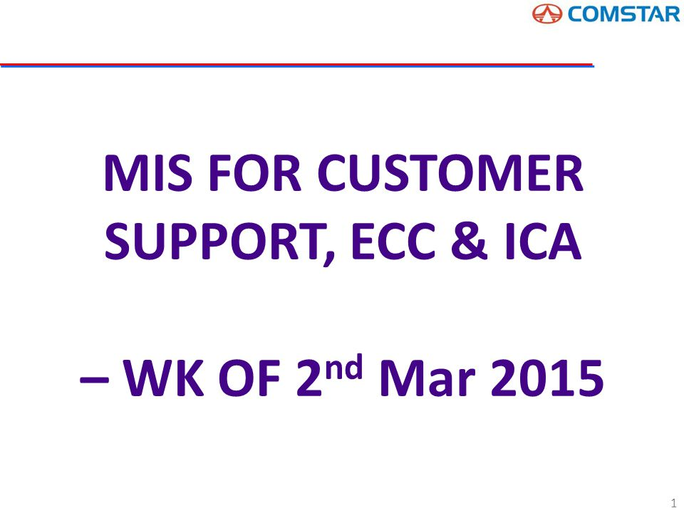 12 Customer Support, ECC & ICA  Total Pending – 93.2Lakhs  FCSD Sale Planned in Feb'15 & Mar'15 – 17.4Lakhs  To Bring Back to Comstar – 33.5Lakhs ( In Transit to Comstar)  31419002 – 2114pcs (29.6Lakhs)  6G9N 11000EC – 63pcs (1.0Lakhs)  BG9T 11000AA – 125Pcs (1.5Lakhs)  30795405 – 123pcs (1.4Lakhs)  Total Pending stock as on 1 St Apr'15 – 42.4Lakhs  Awaiting Ford NA FCSD order – 5.70Lakhs – Ford Buyer Confirmed 100pcs per month pull from Dec'15  BB5Z 11002C – 488pcs (5.70Lakhs)  Remaining – 36.7 Lakhs ( 3.5months FCSD Sales value) retained for future order