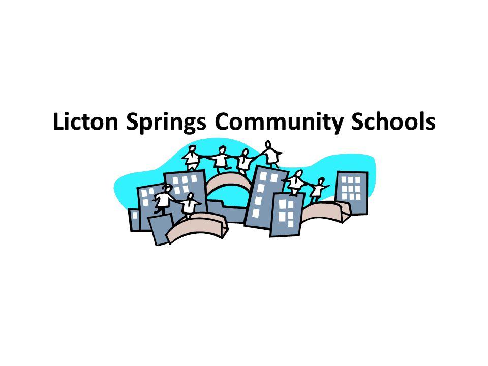 Licton Springs Community Schools