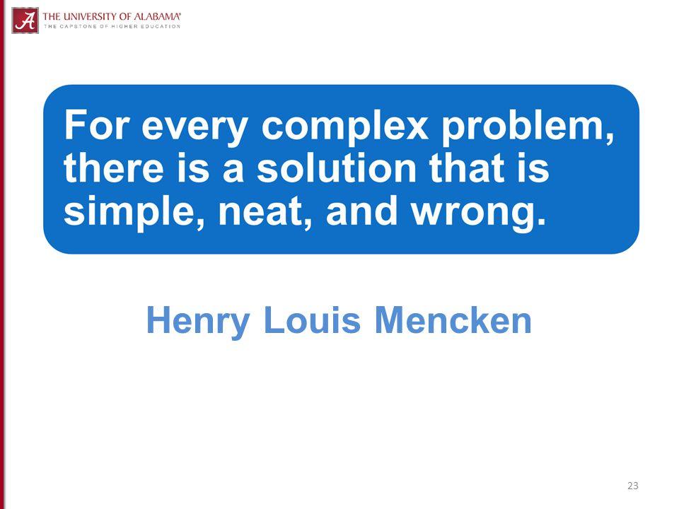 Henry Louis Mencken 23