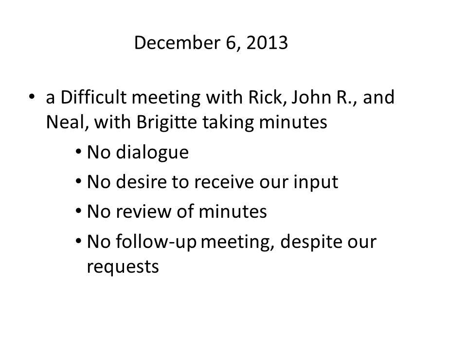 December 6.