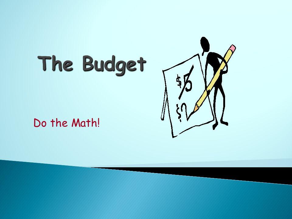 Do the Math!