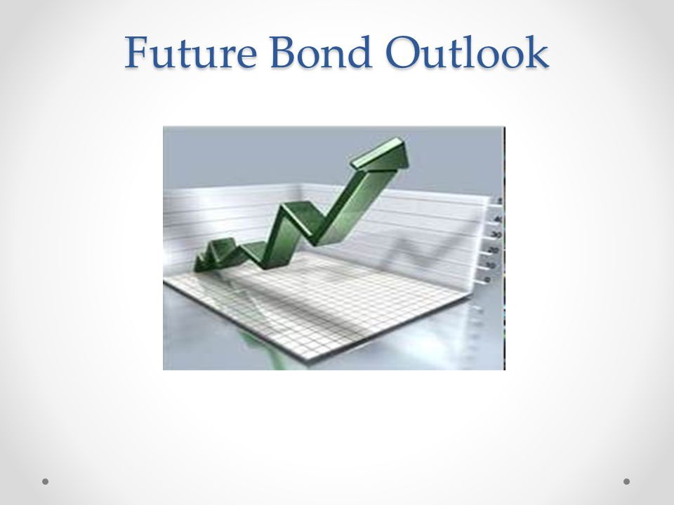 Future Bond Outlook