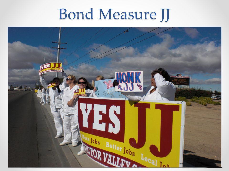 Bond Measure JJ