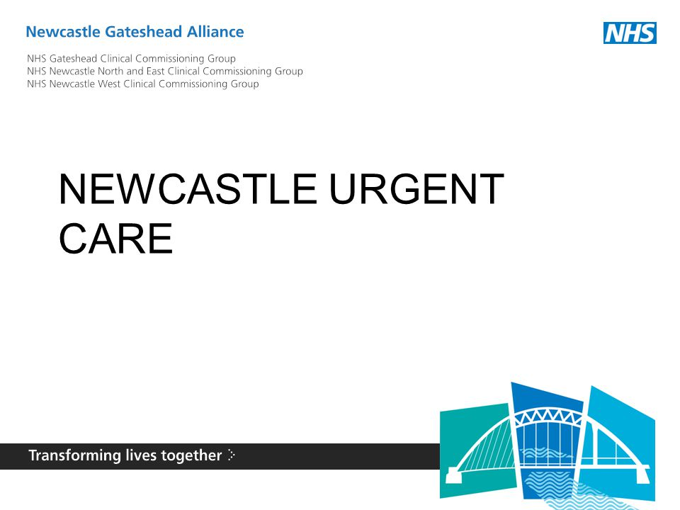 NEWCASTLE URGENT CARE