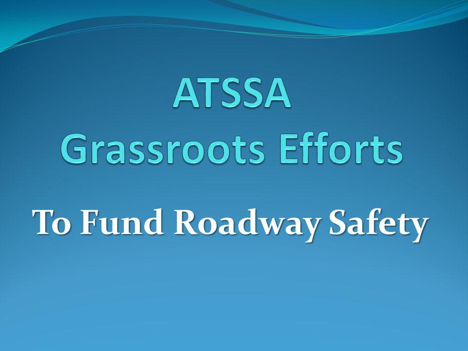 To Fund Roadway Safety