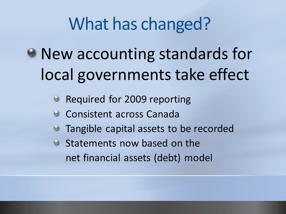 (Insert Summary of Notes to Financial Statements) (Add additional slides as necessary) Town of New Sampleford 2009 Notes to Financial Statements