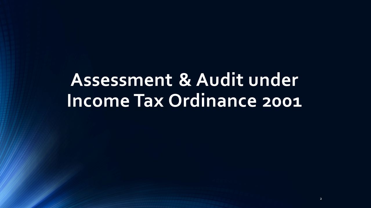 Types of Audit Audit by Special Auditors Audit by Chartered Accountants & Cost Management Accountants Audit will be conducted as per terms of reference Special Auditors may conduct audit of records already examined by the Department 43 The Sales Tax Act 1990 –Section 32A