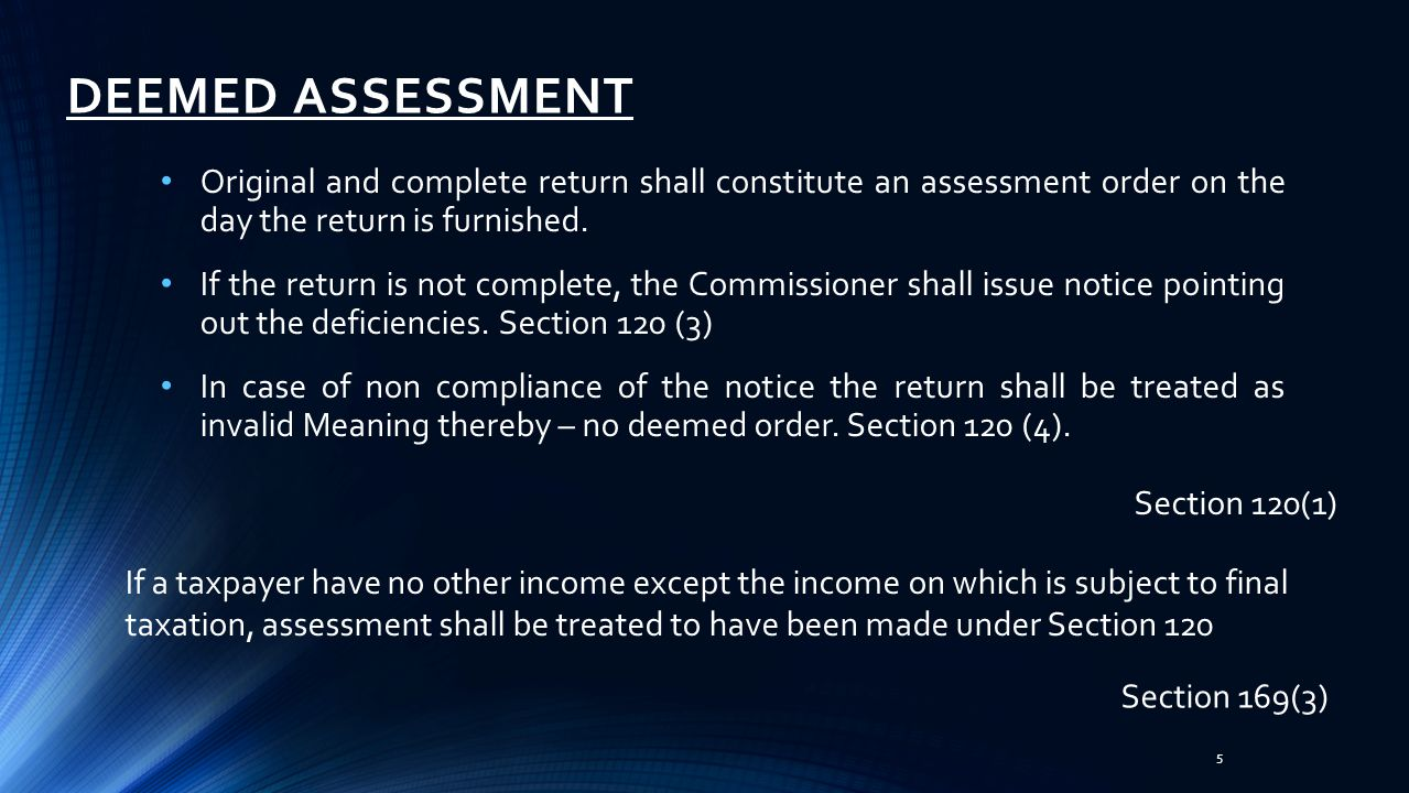 16 AMENDMENT OF ASSESSMENT WHERE ASSESSMENT IS CONSIDERED AS ERRONEOUS & PREJUDICIAL TO THE INTEREST OF REVENUE.