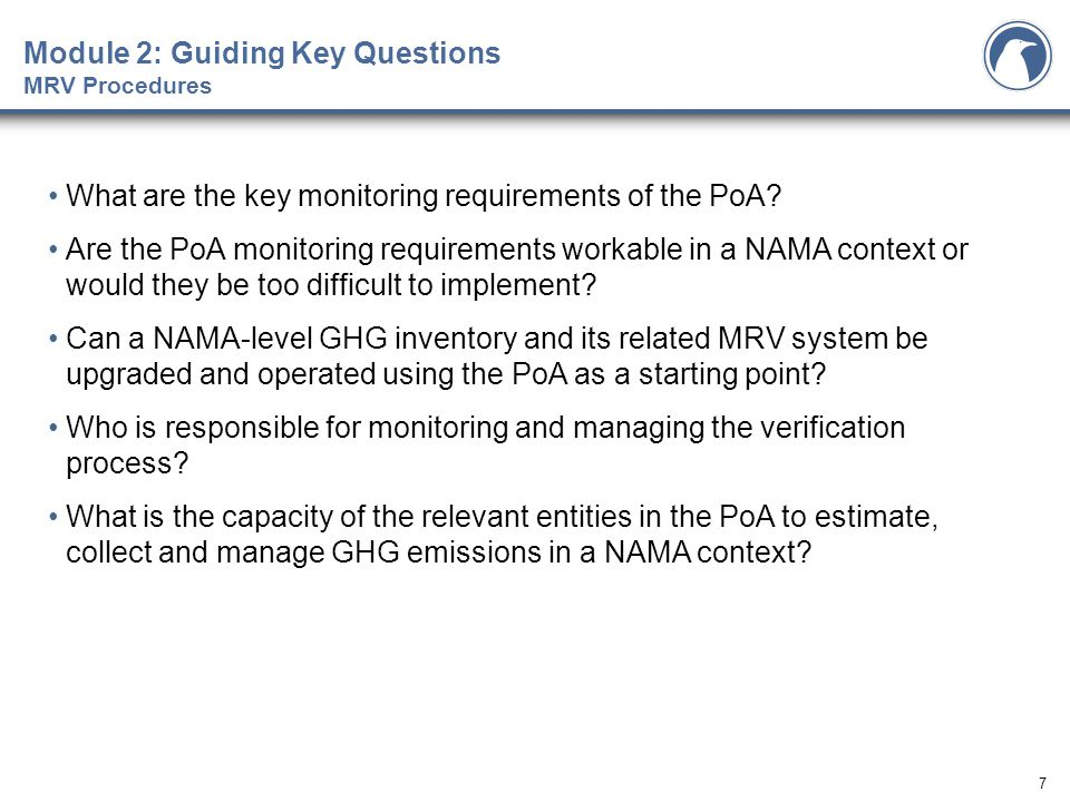 8 How is the PoA management structure set-up.Who is managing the CME.
