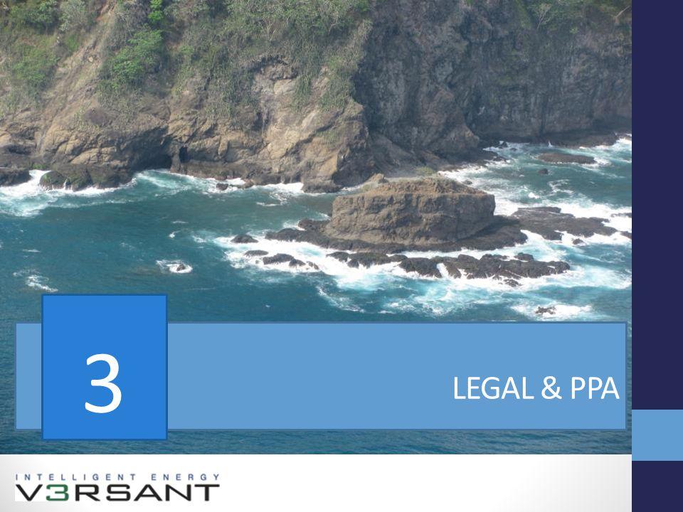 LEGAL & PPA 3