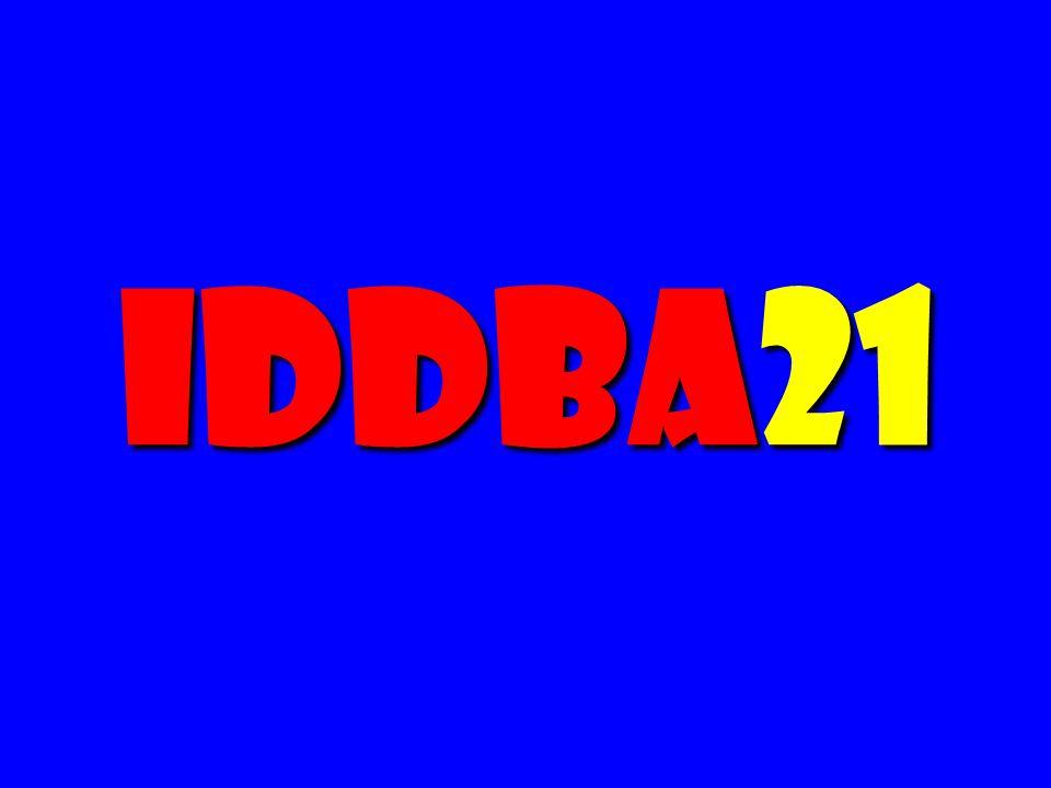 IDDBA21