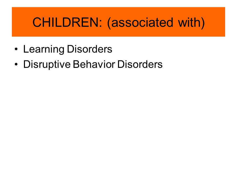 Assessment Techniques Office Visits The Anxiety Disorder Interview Schedule – Revised (ADIS-R) The Yale-Brown Obsessive-Compulsive Symptom Checklist (Y-BOC) The Leyton Obsessional Inventory (Lol) The State Trait Anxiety Inventory of Children (STAIC)