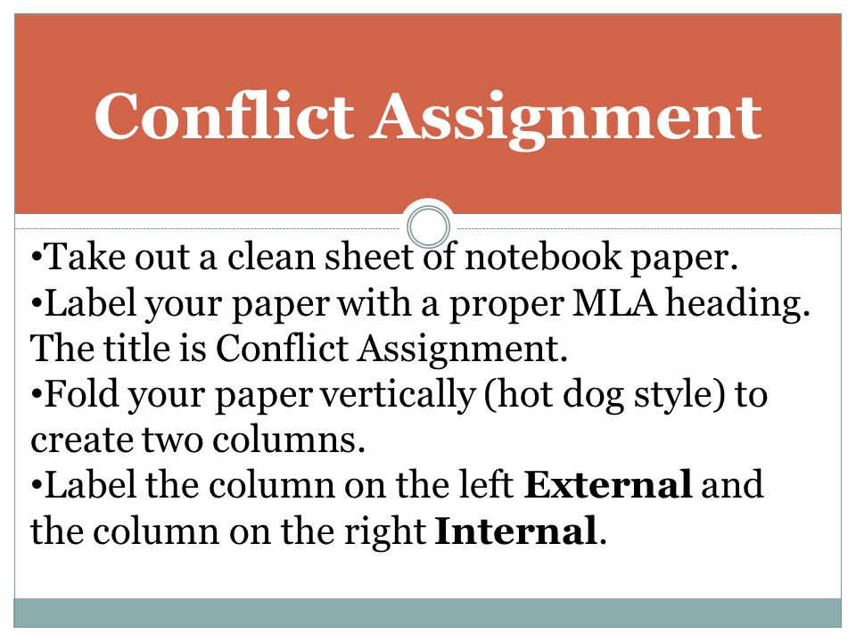 Your paper should now look like this: Susie Student Mrs.