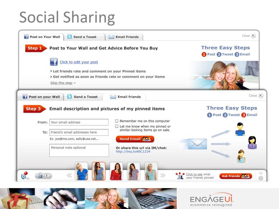22 Social Sharing