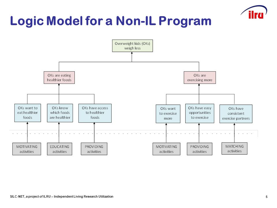SILC-NET, a project of ILRU – Independent Living Research Utilization Nevona's Goals 16