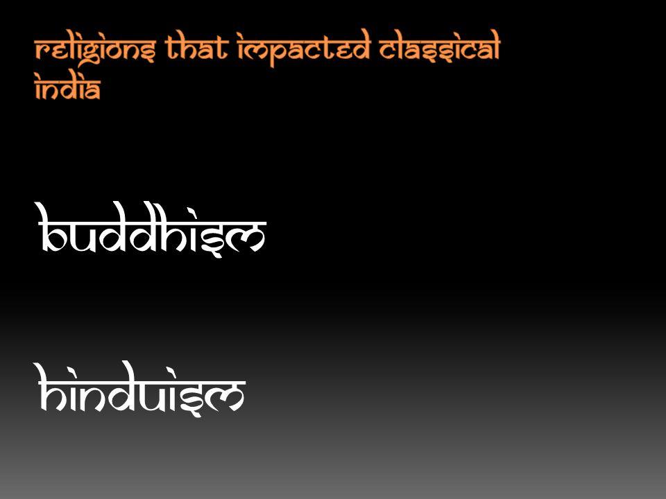  Literature › Rig Veda › Upanishads › Lawbook of Manu  Ideas found in the literature › Reincarnation › atman  Foundation for Hinduism established