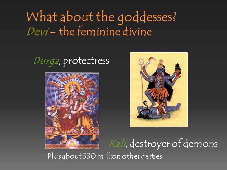 Parvati, divine mother, wife of Shiva