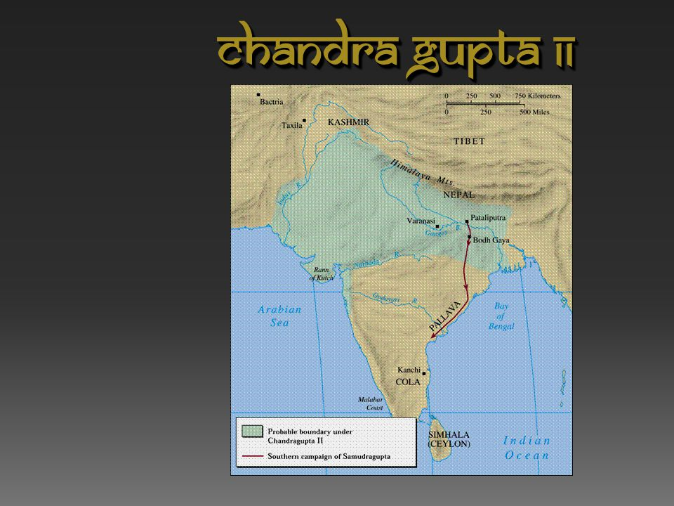 Fa-Hsien: Life in Gupta India  Chinese Buddhist monk traveled along the Silk Road and visited India in the 5c.  He was following the path of the Bud
