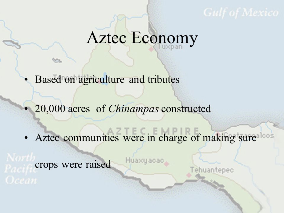 Aztec Political Breakdown City-State rule Great speaker Prime minister Governing council Conquered areas Aztecs ruled absolutely
