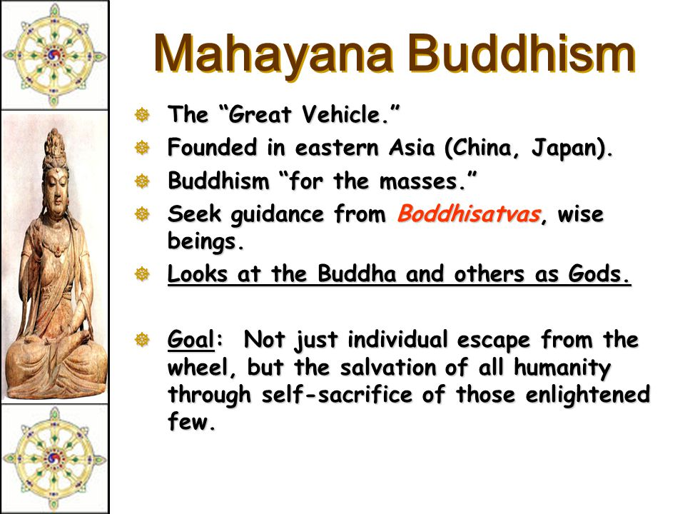 Theravada Buddhism How is the spread of Buddhism an example of cultural diffusion