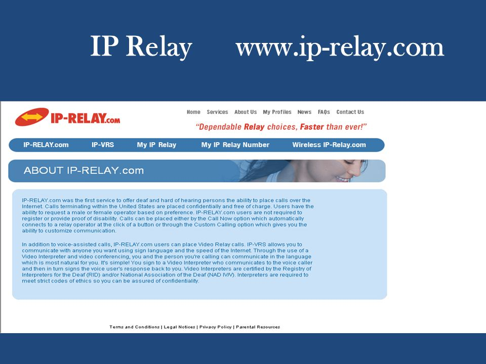 IP Relaywww.ip-relay.com