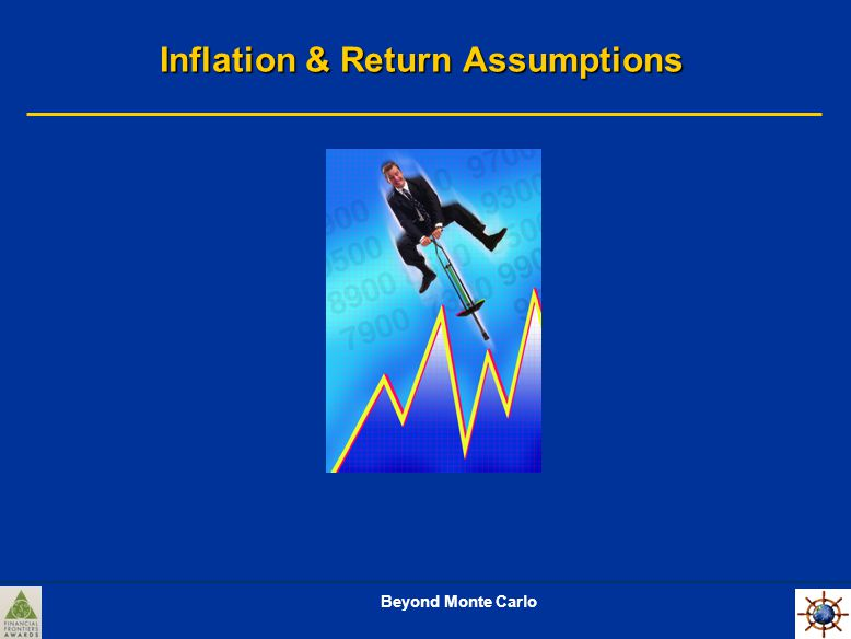 Beyond Monte Carlo Inflation & Return Assumptions