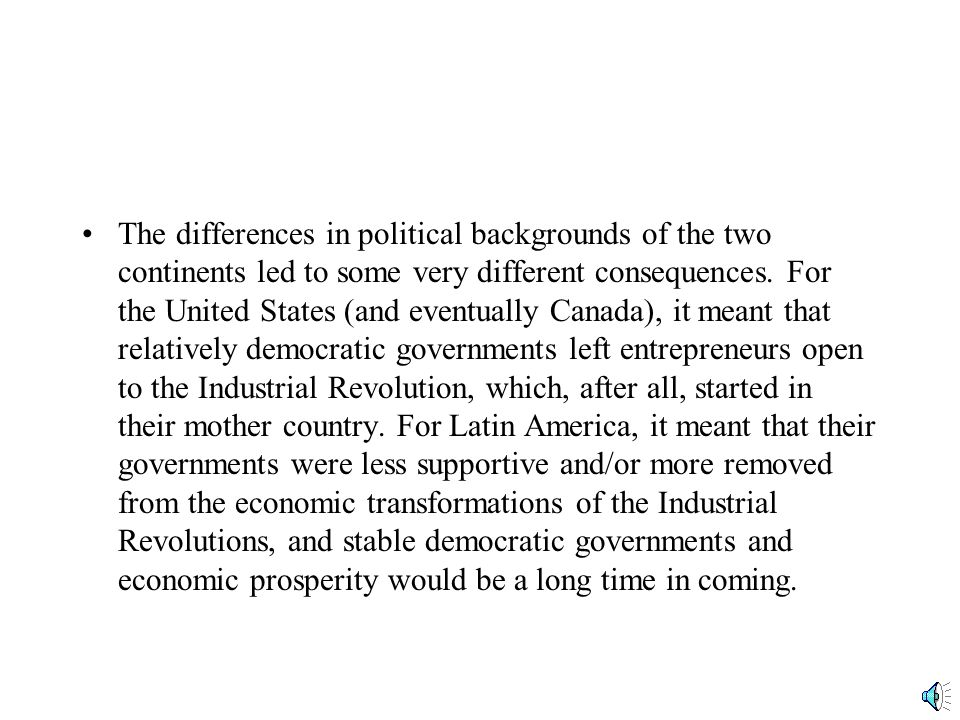 From North America and France, revolutionary enthusiasm spread throughout the Caribbean and Spanish and Portuguese America.