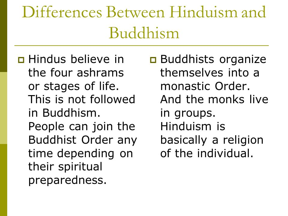 buddhism and christianity essay