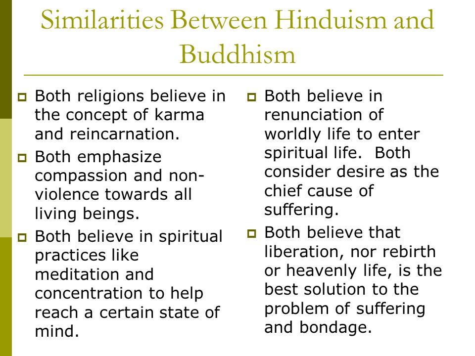 Hinduism– Beliefs  How does a Hindu achieve moksha.
