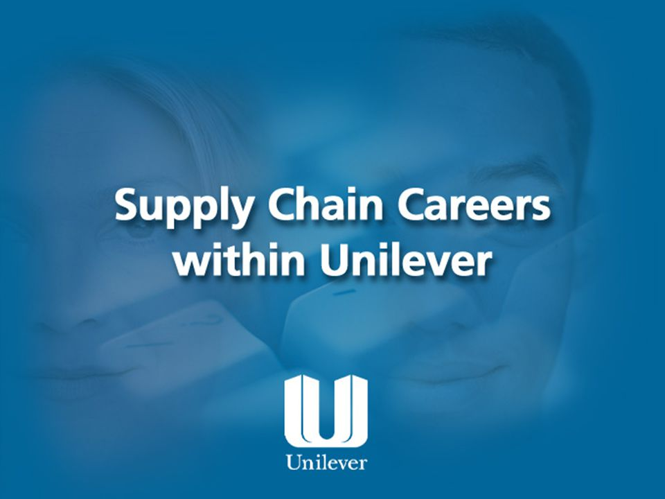 Organisational Development Business has moved, and continues to move, towards process management Emergence of Supply Chain process roles A career in the Supply Chain requires development of breadth and depth of skills, Leadership competencies, and experience