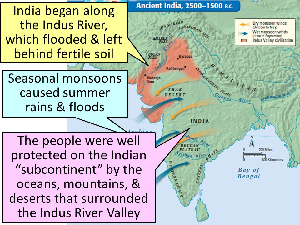 Lasting Contributions Advanced cities: – Indus cities were laid out in a grid system with high walls & citadel of major buildings