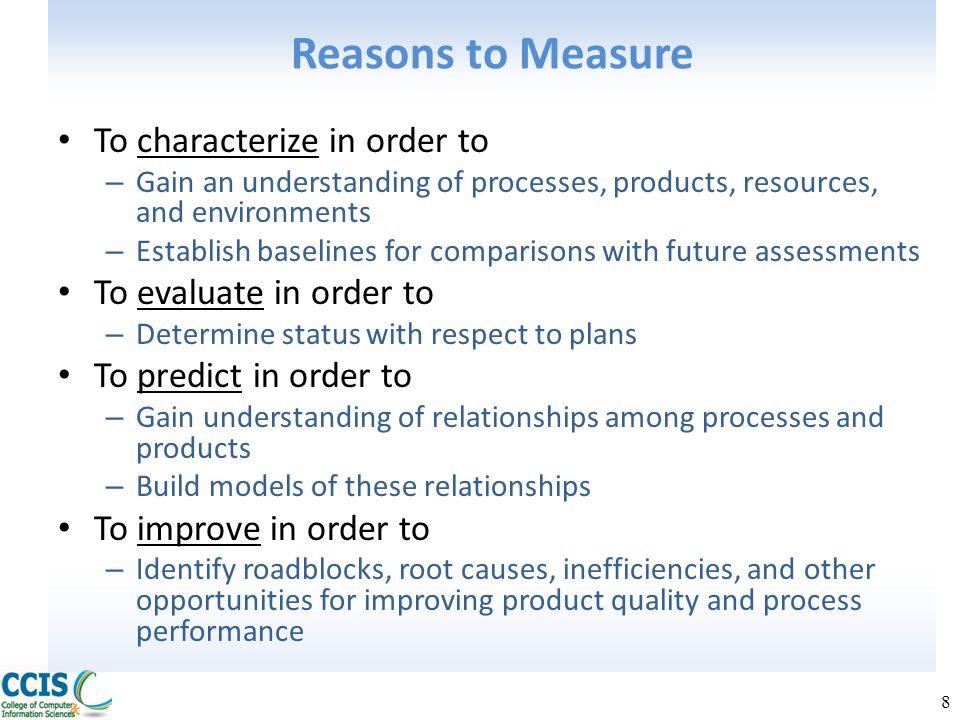 19 These slides are designed to accompany Software Engineering: A Practitioner's Approach, 7/e (McGraw-Hill 2009).