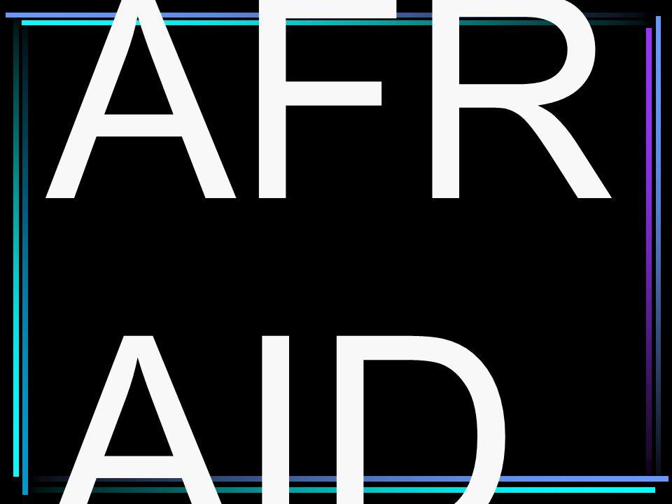 AFR AID