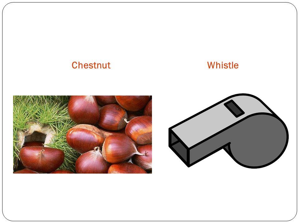 ChestnutWhistle